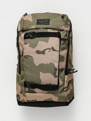 Burton Kilo 2.0 27L Backpack (barren camo print)