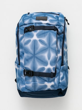 Burton Kilo 2.0 27L Backpack (blue dailola shibori)