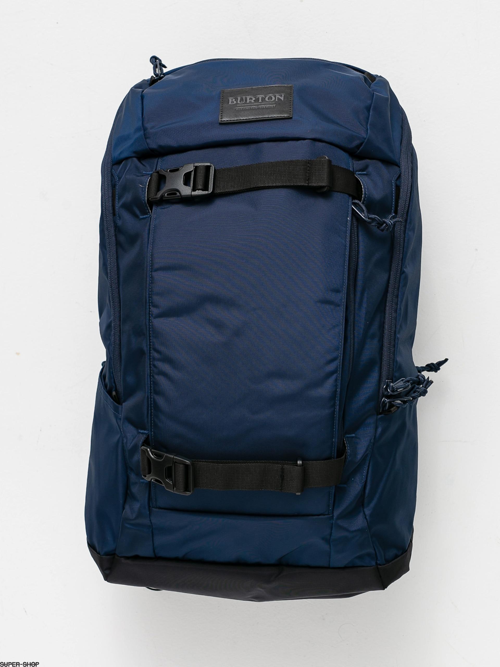 Adultos Unisex Dress Blue Burton Kilo 2.0
