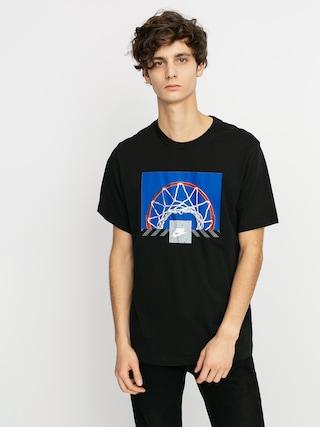 Nike Sportswear Basket T-shirt (black)