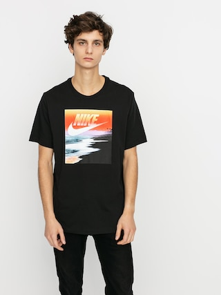 Nike Summer Photo 3 T-shirt (black)