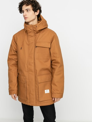 DC Canondale Jacket (sudan brown)