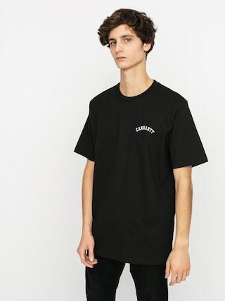Carhartt WIP University Script T-shirt (black/white)