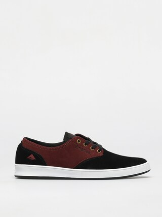Emerica The Romero Laced Shoes (blackberry)