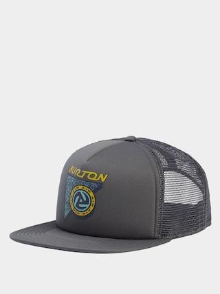 Burton I 80 Trucker ZD Cap (dark slate)