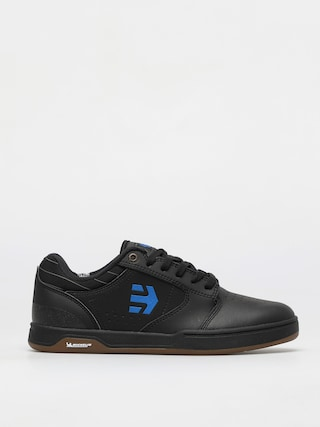 Etnies Camber Crank Shoes (black/blue)