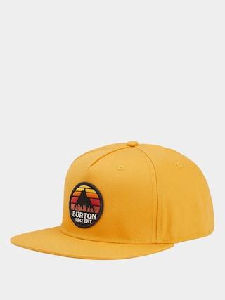 Burton Underhill ZD Cap (harvest gold)