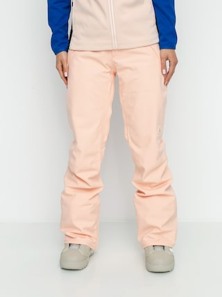 Burton Society Snowboard pants Wmn (peach melba)