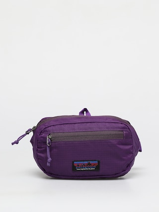 Patagonia Ultralight Black Hole Mini Bum bag (purple)