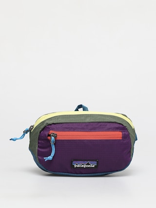 Patagonia Ultralight Black Hole Mini Bum bag (steller blue)