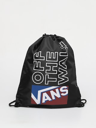 Vans League Bench Backpack (black/raci)