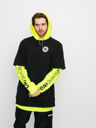 DC Dryden Active sweatshirt (safety yellow)