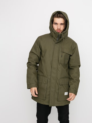 DC Canondale Jacket (fatigue green)