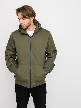 DC Earl Padded Jacket (fatigue green)