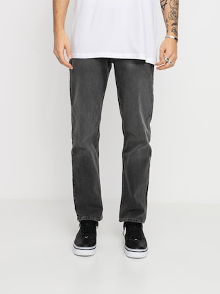 DC Worker Relaxed Stretch Pants (medium grey)