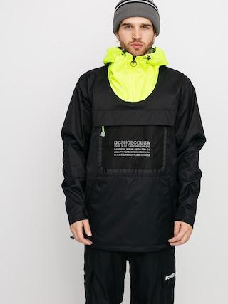 DC Asap Anorak Snowboard jacket (black)