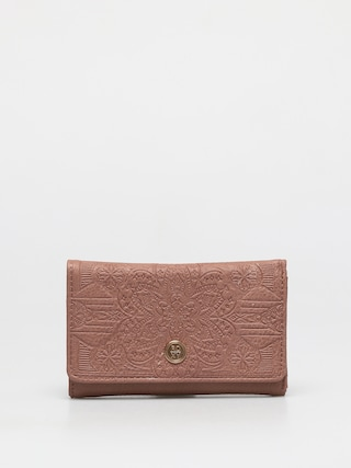 Roxy Crazy Diamond Wallet Wmn (ash rose)