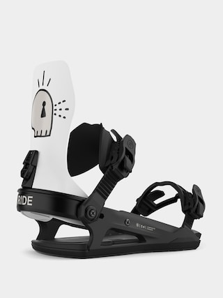 Ride C 6 Snowboard bindings (trouble)