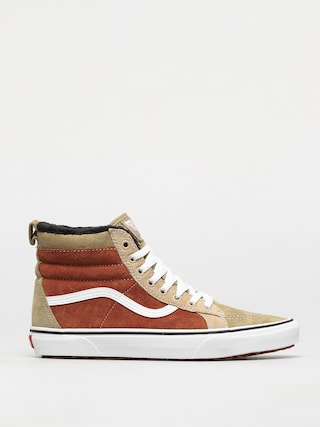 Vans Sk8 Hi Mte Shoes (sunburn/cornstalk)