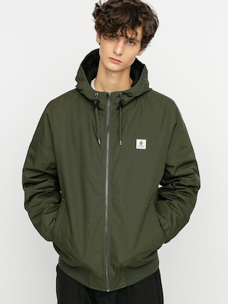 Element Dulcey Jacket (forest night)