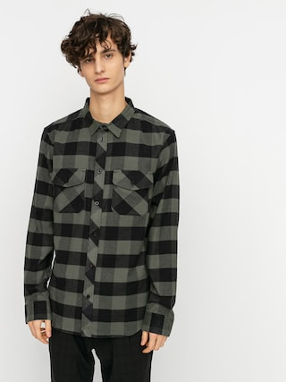 Element Tacoma Shirt (army)