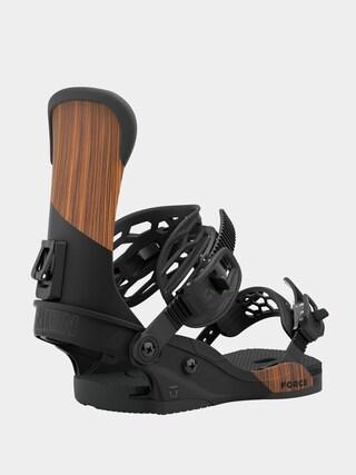 Union Force Snowboard bindings (asadachi)