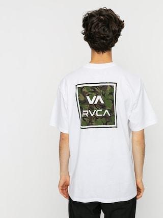 RVCA Va All The Way T-shirt (white)