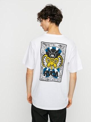 RVCA Roberto T-shirt (white)