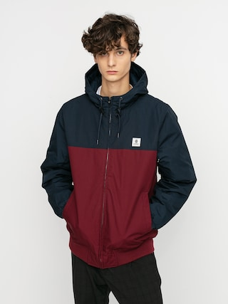 Element Dulcey Two Tones Jacket (vintage red)