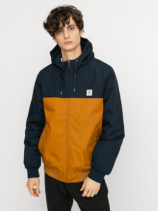 Element Dulcey Two Tones Jacket (gold brown)