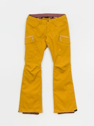 Burton Gloria Insulated Snowboard pants Wmn (harvest gold)