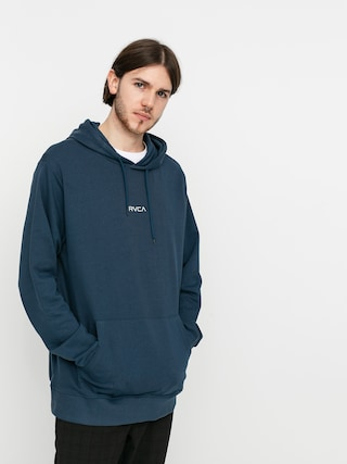RVCA Martin A HD Hoodie (seattle blue)