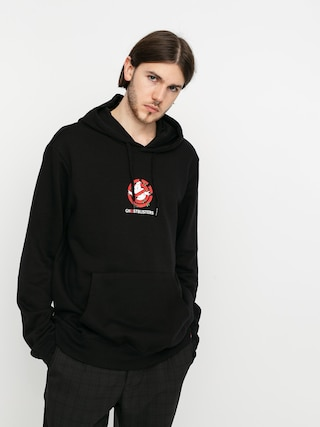 Element Phantasm HD Hoodie (flint black)