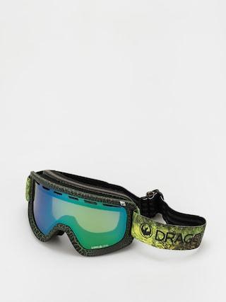 Dragon D1 Otg Goggles (terra firma/ll green ion/ll amber)
