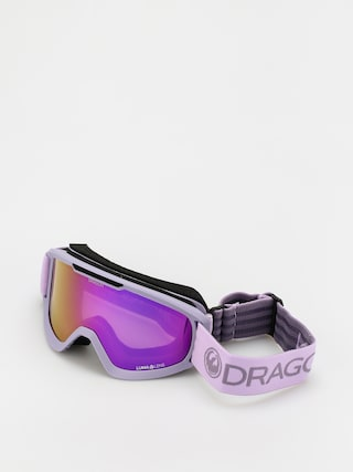 Dragon DX2 Goggles (ultraviolet/ll purple ion/ll amber)