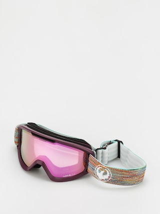 Dragon DX2 Goggles (shred together/ll pink ion/ll dark smoke)