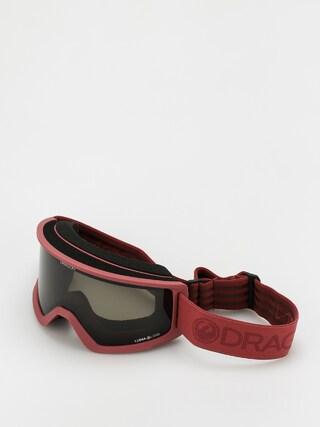 Dragon DX3 Otg Goggles (light mauve/ll dark smoke)