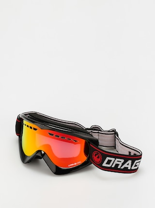 Dragon Dx Goggles (infrared/ll red ion)