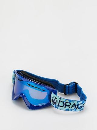 Dragon Dx Goggles (light ice/ll blue ion)