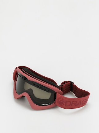 Dragon Dx Goggles (light mauve/ll dark smoke)