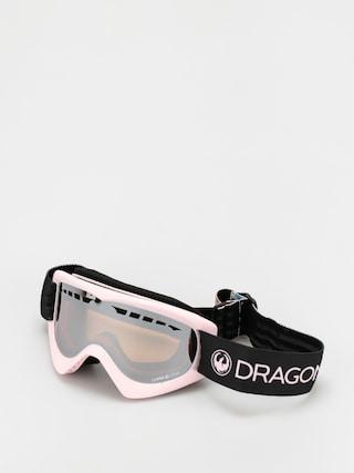 Dragon DXS Goggles (sakura/ll silver ion)