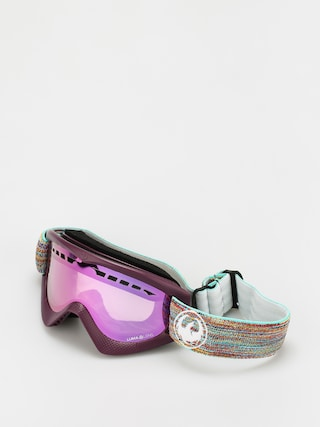 Dragon DXS Goggles (shred together/ll pink ion)