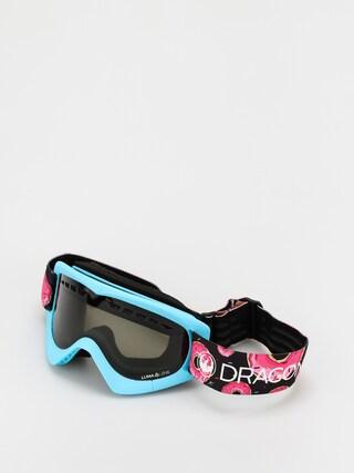 Dragon DXS Goggles (sprinkles/ll dark smoke)