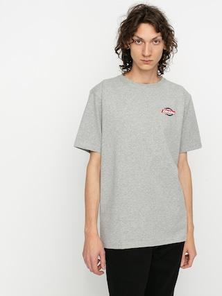 Dickies Ruston T-shirt (grey melange)