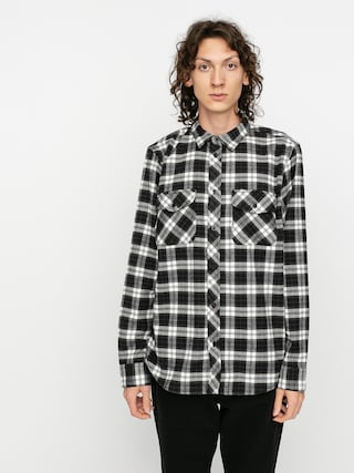Element Tacoma Shirt (black)