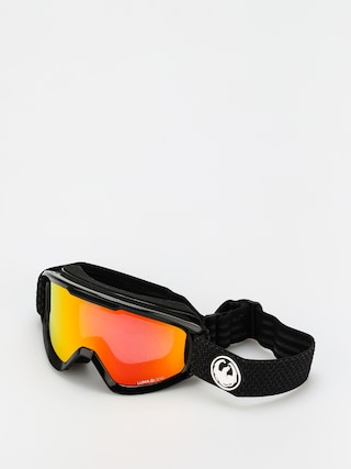 Dragon DX2 Goggles (split/ll red ion/ll rose)