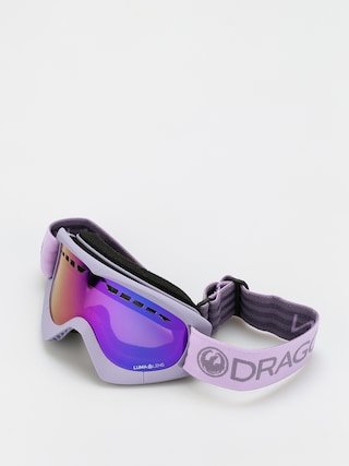Dragon DXS Goggles (ultraviolet/ll purple ion)