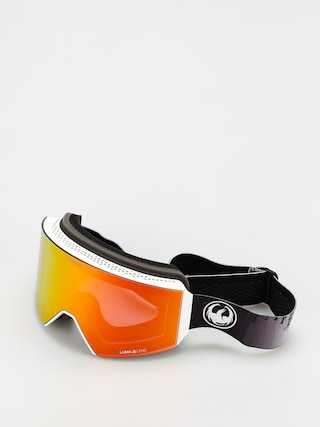 Dragon Rvx Otg Goggles (the calm/ll red ion/ll rose)