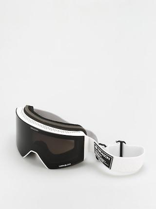 Dragon Rvx Otg Goggles (azimuth/ll midnight/ltrose)