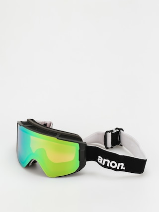 Anon Sync Goggles Wmn (black/perceive variable green)